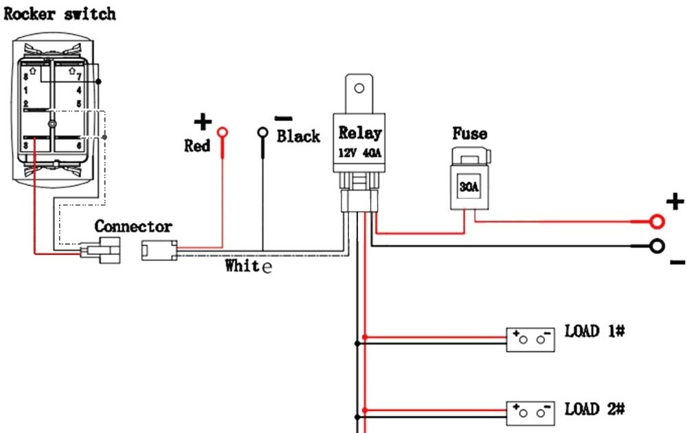 2012 Dodge Auxiliary Switches Wiring Diagram