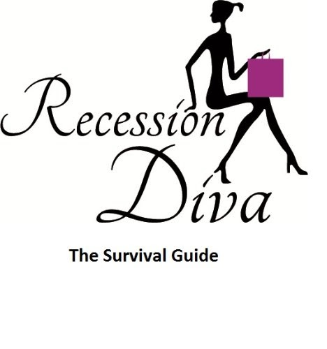 Read Online Recession Diva The Survival Guide Kindle