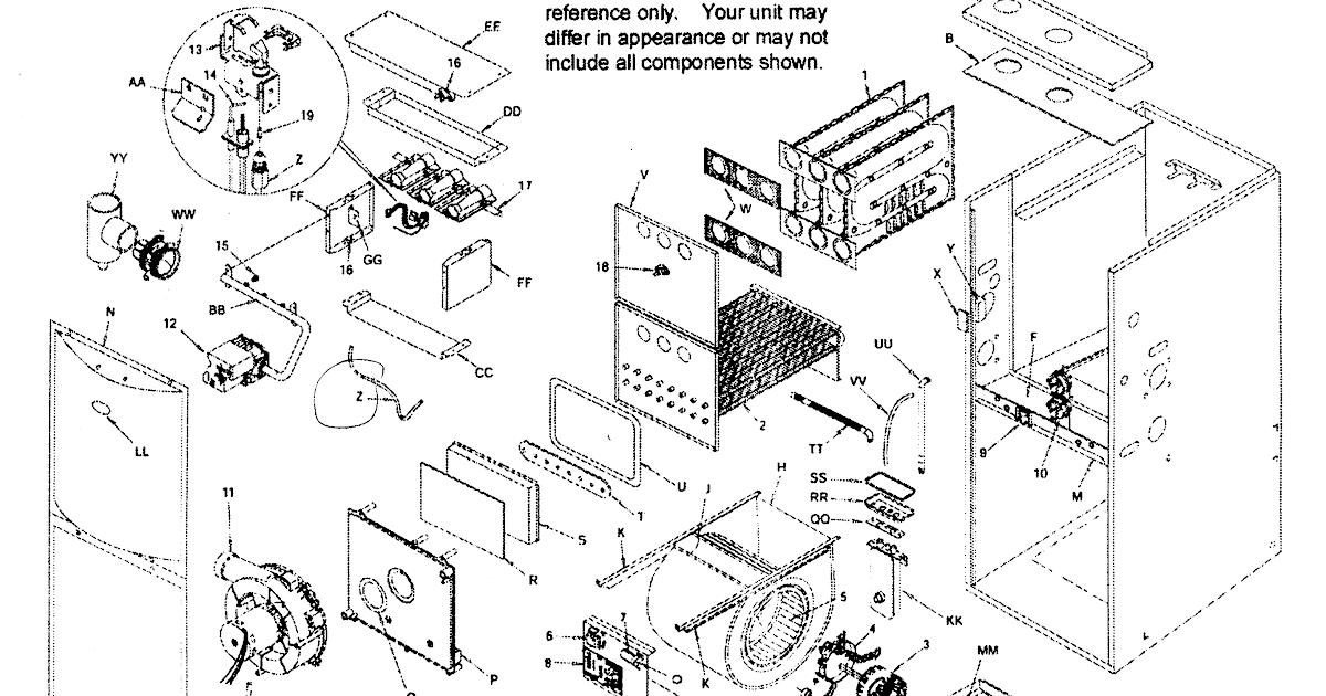 Bestseller: Bryant 383kav Parts Manual