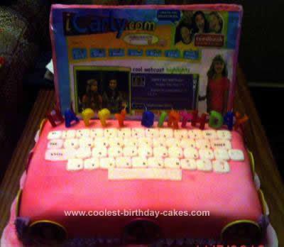 Coolest Thomas Tank Engine Birthday Cake