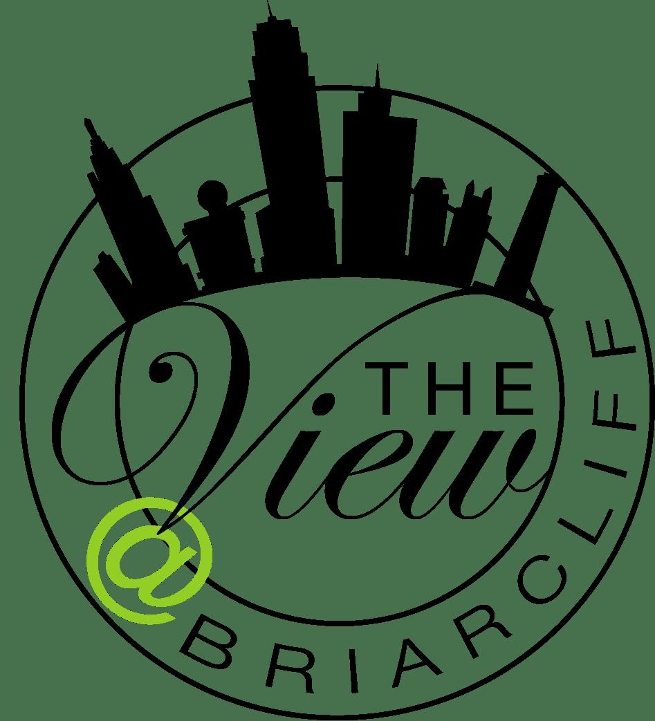 The View Logo Transparent