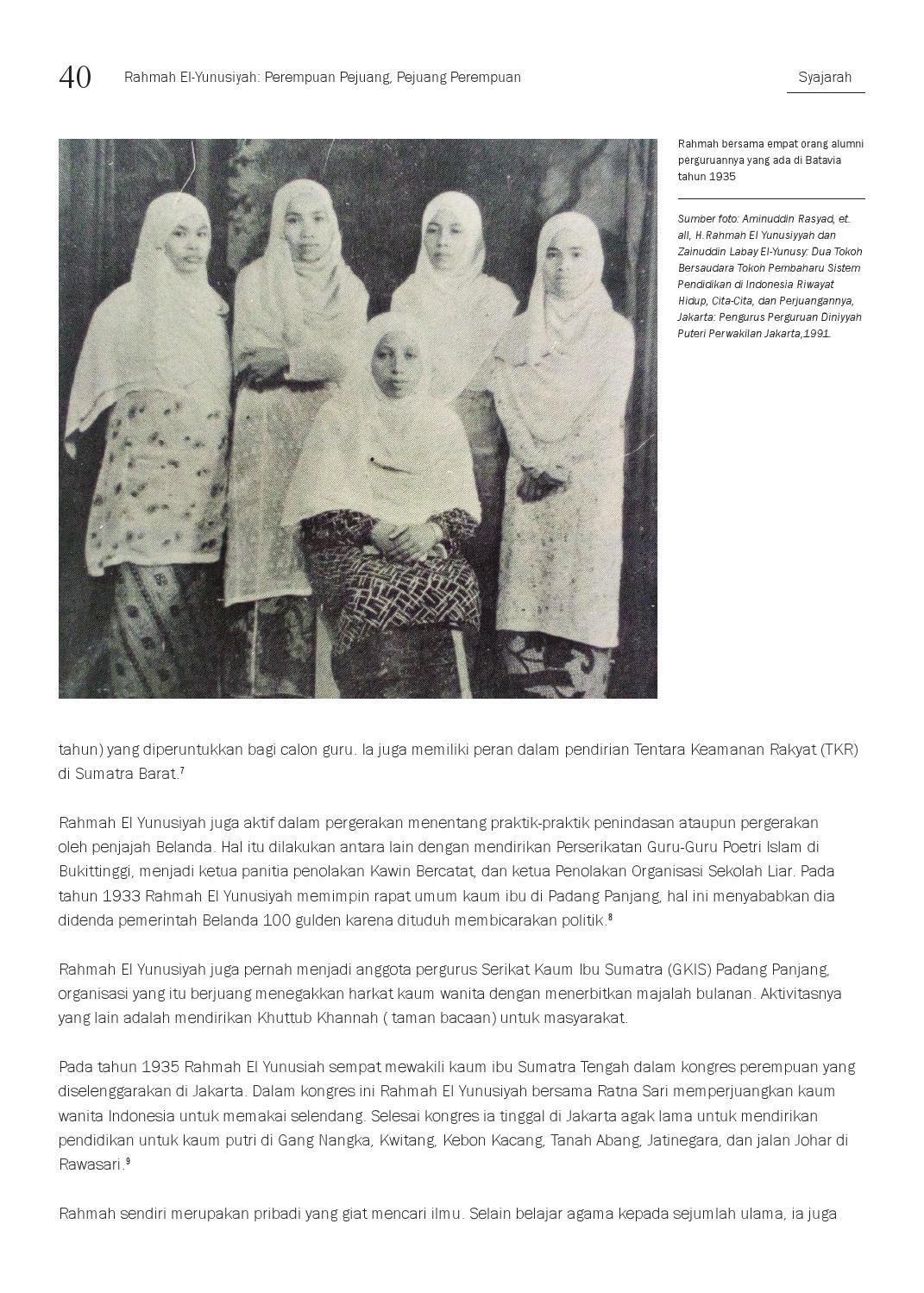 Tokoh Perempuan Yang Berasal Dari Sumatera Barat Yang Mendirikan Perguruan Putri Adalah : tokoh, perempuan, berasal, sumatera, barat, mendirikan, perguruan, putri, adalah, Tokoh, Perempuan, Berasal, Sumatera, Barat, Mendirikan, Perguruan, Putri, Adalah, Akurat