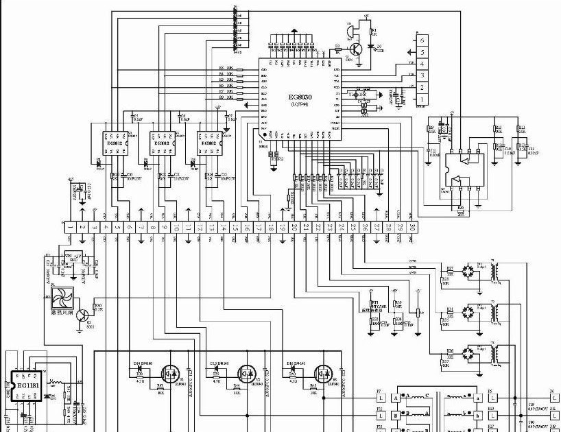 Microtek Inverter Circuit Diagram Pdf / Gst Fire Alarm