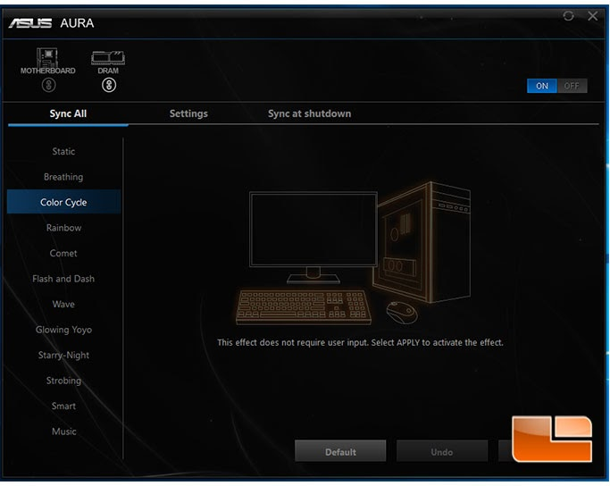 File Blast: How To Download Asus Aura Software