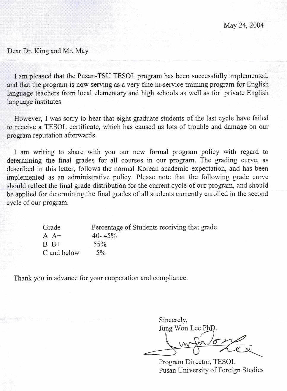 Contoh Surat Cover Letter Bahasa Indonesia  Andrian James