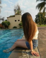 cool straight hair styles diy
