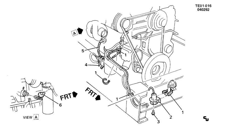 Cat 3126 Intake Heater Wiring Diagram
