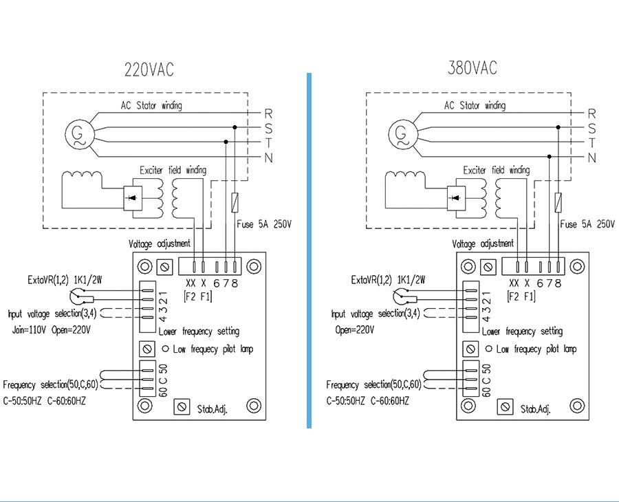 Stamford Sx460 Avr Wiring Diagram