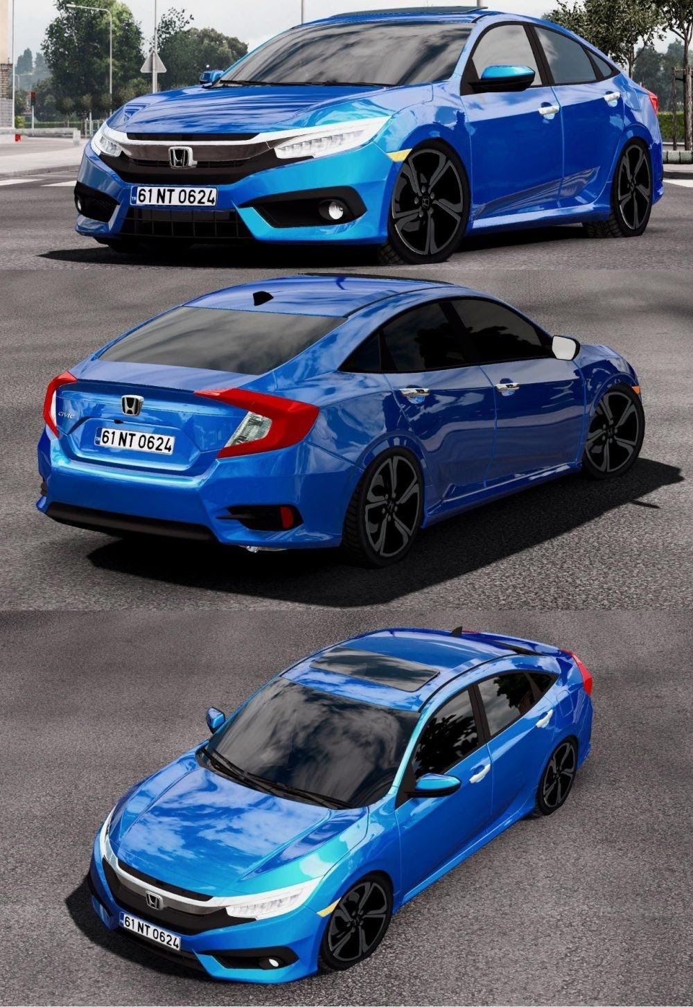 Honda Civic Modifications : honda, civic, modifications, Honda, Civic:, Civic