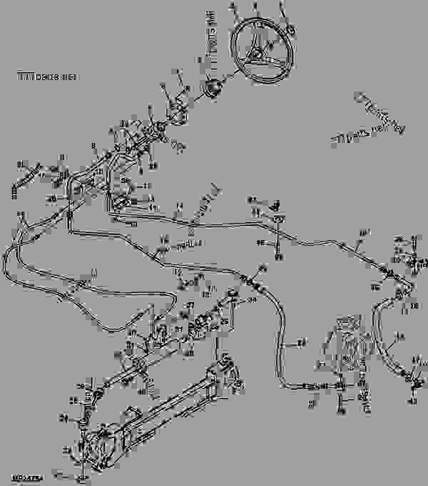 Wiring Diagram: 29 John Deere 2020 Parts Diagram