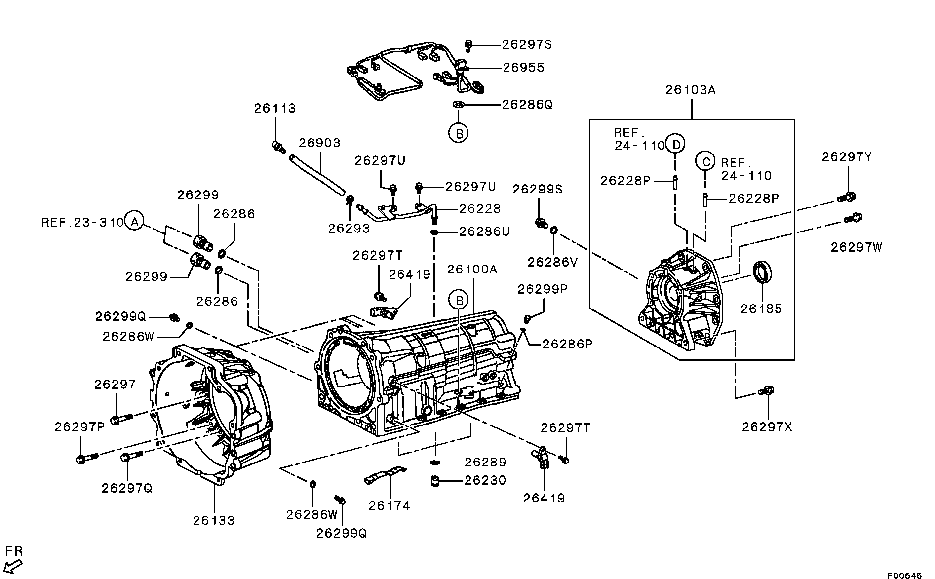[DIAGRAM] Mitsubishi Montero Sport Fuse Diagrams FULL
