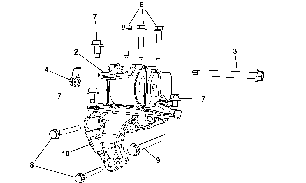 Circuit Electric For Guide: 2007 Dodge Caliber Engine