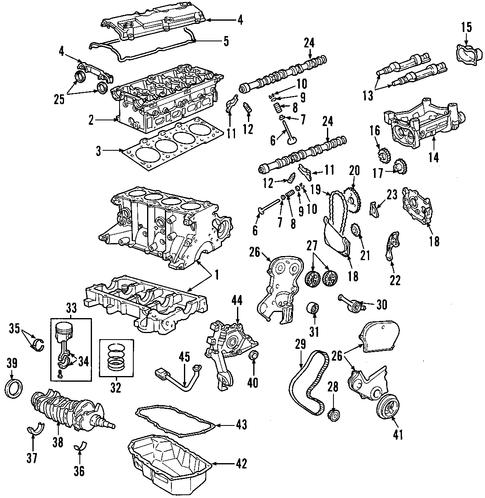 Autosportswiring: 2001 Ford F 150 Fuse Box Diagram Odometer