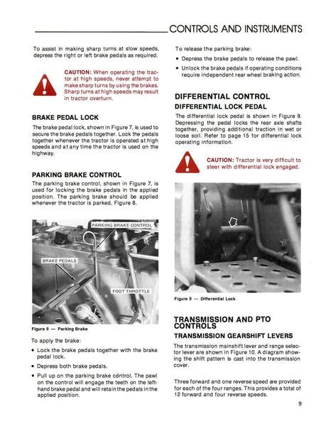 Download AudioBook ford 1900 tractor manual Board Book PDF