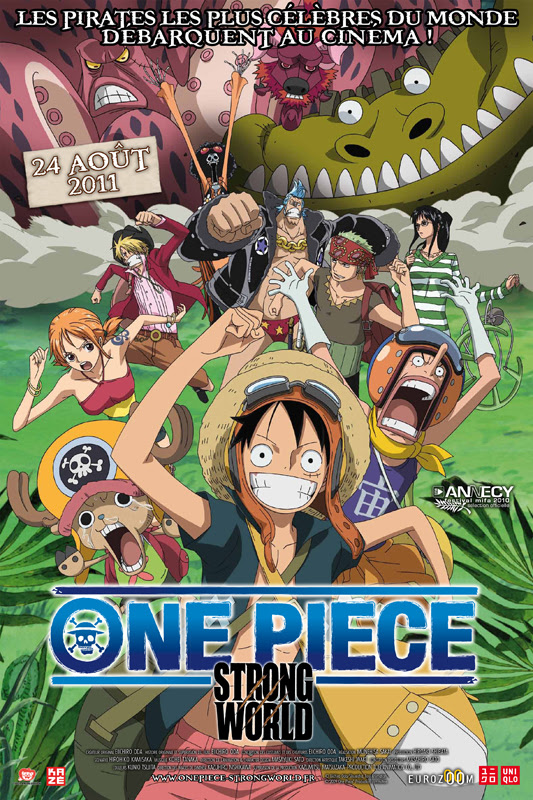 One Piece Film Vf : piece, Piece:, Piece