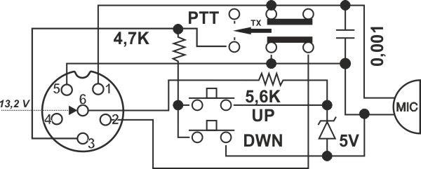 Xbox 360 Headset Mic Wiring Diagram / Xbox One Mic Wire