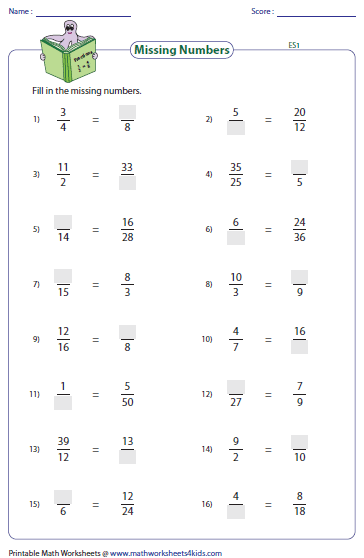 missing number worksheet: NEW 704 MISSING NUMBER ADDITION KS2
