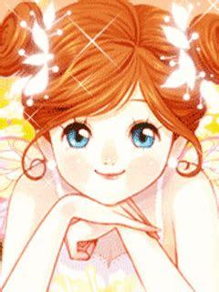 Gambar Kartun Lucu Animasi Korea