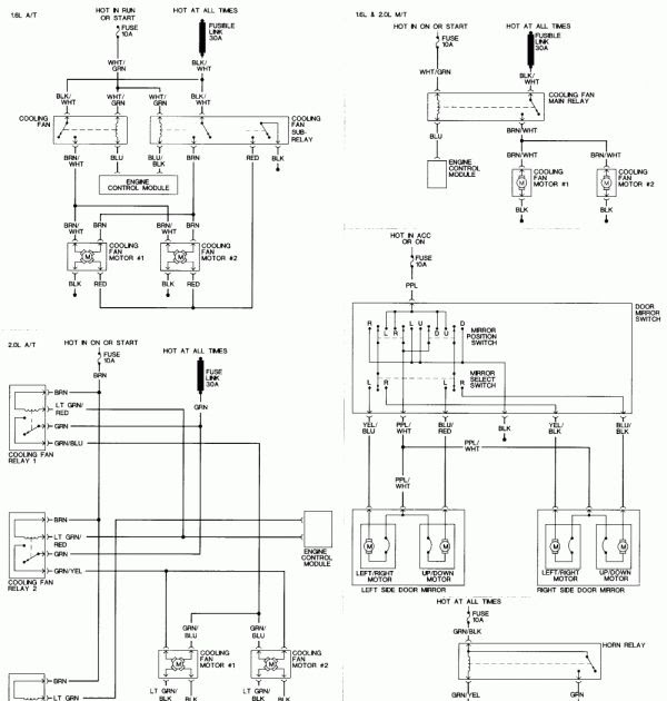 [DIAGRAM] Ford 1900 Wiring Diagram