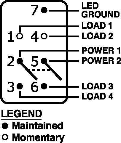 10 Fresh Mcgill Rocker Switch Wiring Diagram