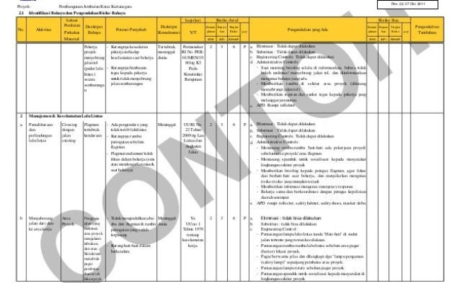 Contoh Identifikasi Masalah Dalam Skripsi Manajemen Pemasaran Contoh Enem Cute766
