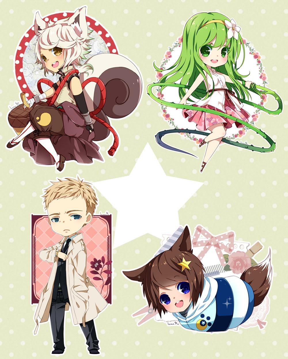 Shimoneta Batch : shimoneta, batch, Anime, Batch:, Shimoneta, Shimoseka, [BATCH]