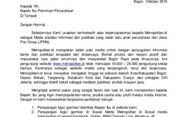 Contoh Surat Rasmi Berhenti Asrama