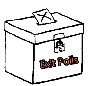 Exit Polls: Election 2014
