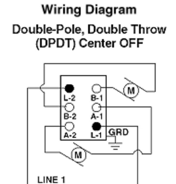 19 Inspirational Leviton 3-Way Rocker Switch Wiring Diagram