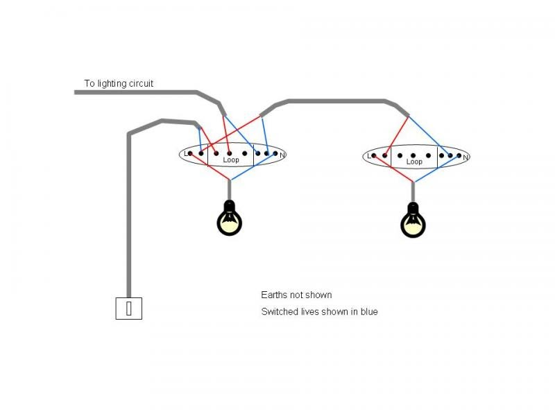 20 Images Wiring Diagram For 3 Switches On One Light
