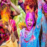 Top Chartbusters Of Bollywood Songs Redefined Romantic 'holi' Festivity | - #khabarlive Hyderabad