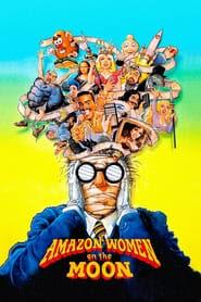 Amazon Women on the Moon(1987年電影)線上看小鴨 完整的電影線上看 ~ 中國高清電影網
