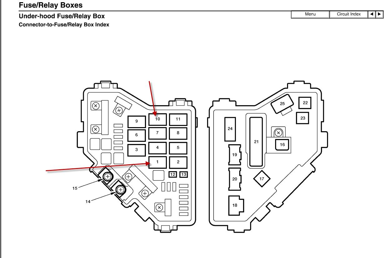 Honda Crv Under Hood Diagram