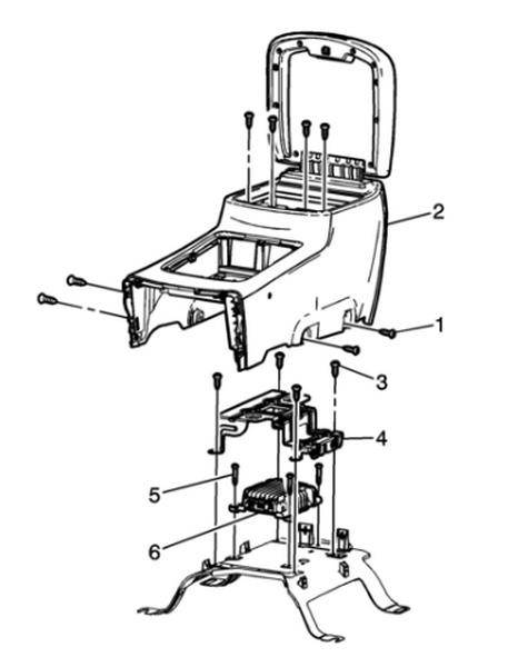 2004 chevy tahoe z71 engine diagram