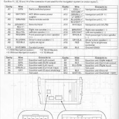 Wiring Diagram Car Stereo System 2008 Ford Expedition Fuse Acura Tl Bose Amp Radio Audio Autoradio Connector Wire Installation Schematic Schema Esquema De Conexiones Anschlusskammern Konektor 1999