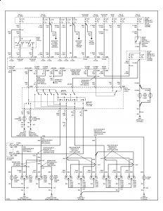 2004 Lincoln Town Car Wiring Diagram