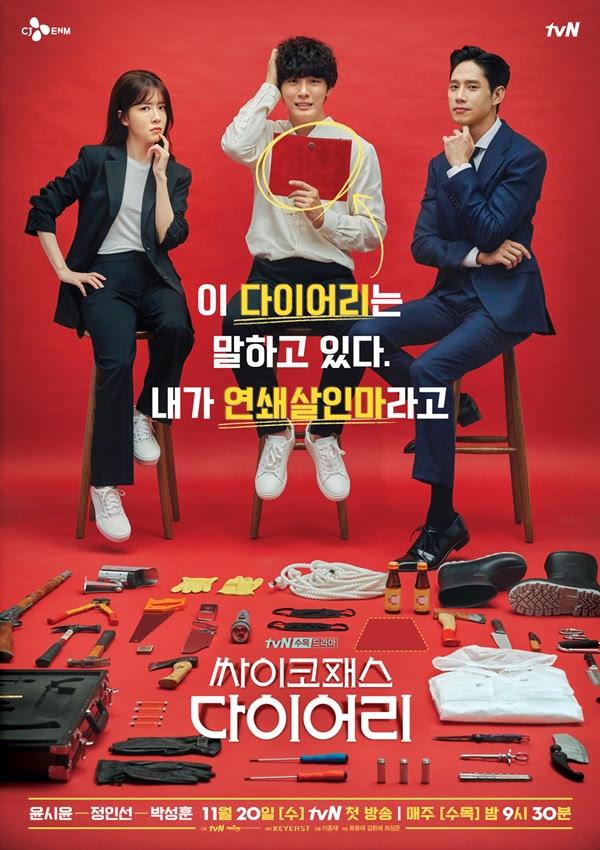 Rating Drama Korea Juli 2019 : rating, drama, korea, Chocolate, Kdrama, Episode, Recap, Korean