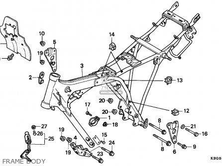 [DIAGRAM] Cmx250c Wiring Diagram