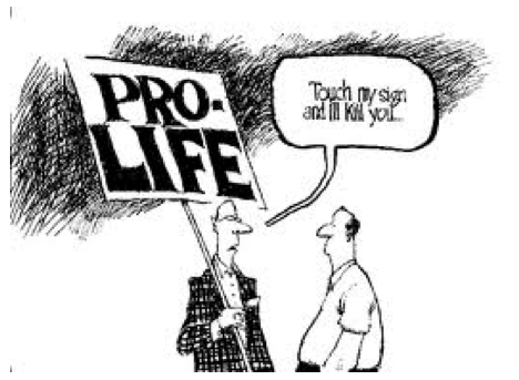 Progressive Charlestown: Right Wing Attacks on Abortion