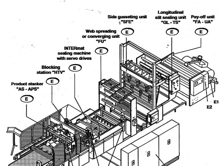 Plastic Welding Machine Circuit