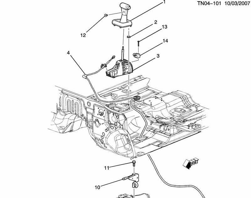 Hummer H3 Transmission Parts