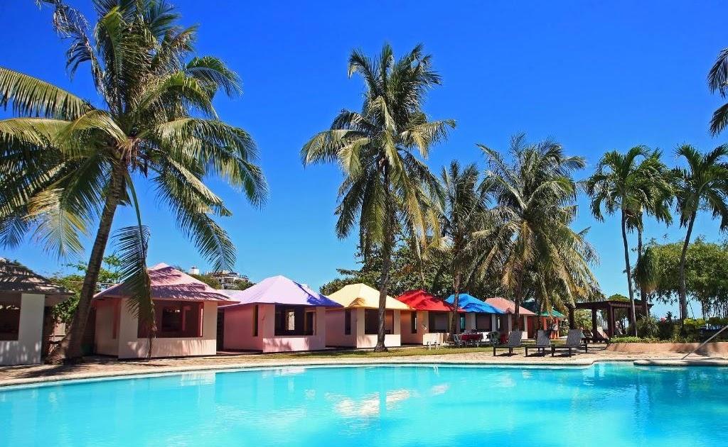 【出國旅行訂房推薦】艾吉度假飯店 (EGI Resort and Hotel)