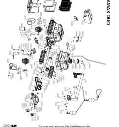 lincoln vacuum diagram wiring library [ 1700 x 2200 Pixel ]