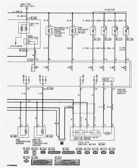 Mitsubishi Galant Engine Diagram / IAAL_8913 Mitsubishi