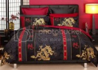 Dragon Bedroom Decor | Bedroom