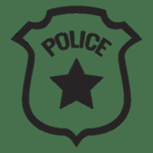 Transparent Law Enforcement Logo