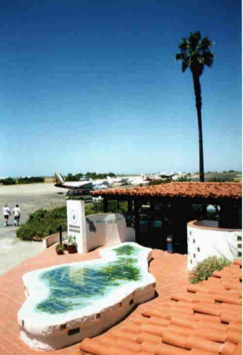 Pictures Santa Catalina Fox