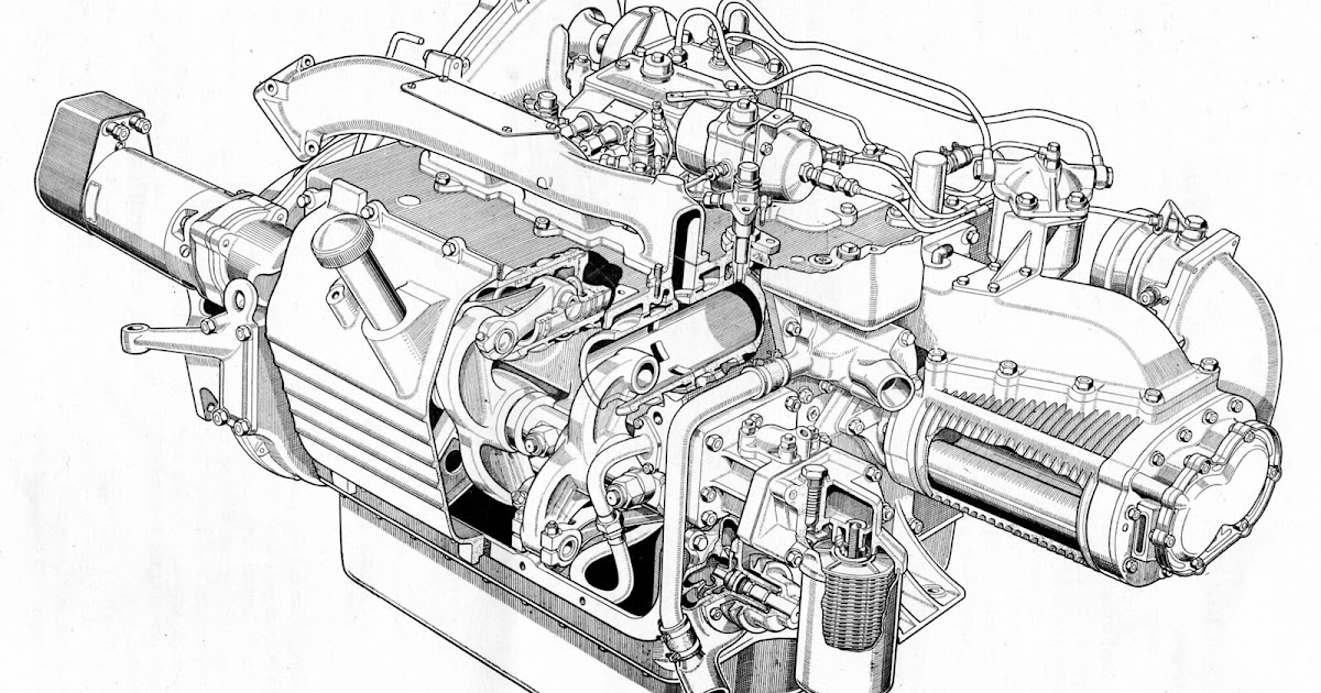 The Amazo Effect: The Cutaway Diagram Files: Commer TS3 2