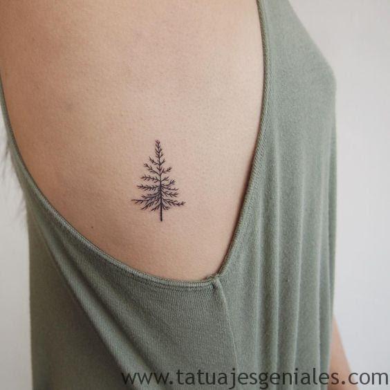 Tatuajes Delicados Para Mujeres En Las Costillas Tatuajes Pequeños
