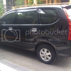 Grand New Avanza Warna Hitam Veloz 1.5 91 Modifikasi 2007 2018 Mobil
